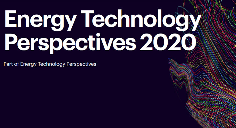 IEA_Energy Technology 2020
