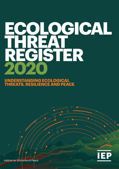 IEP | Ecological Threat Register 2020