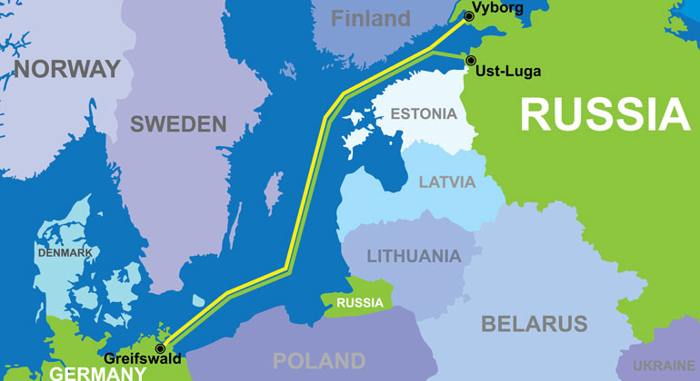 Depositphoto.com   ksanawo   Nord Stream 2