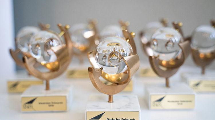 EnergieAgentur NRW | Deutscher Solarpreis 2020