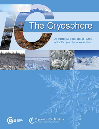 The Cryosphere