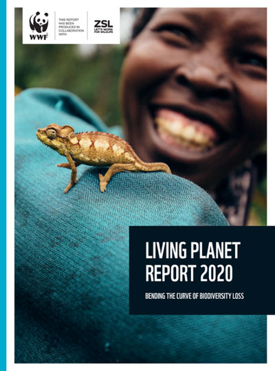 WWF | Living Planet Report 2020