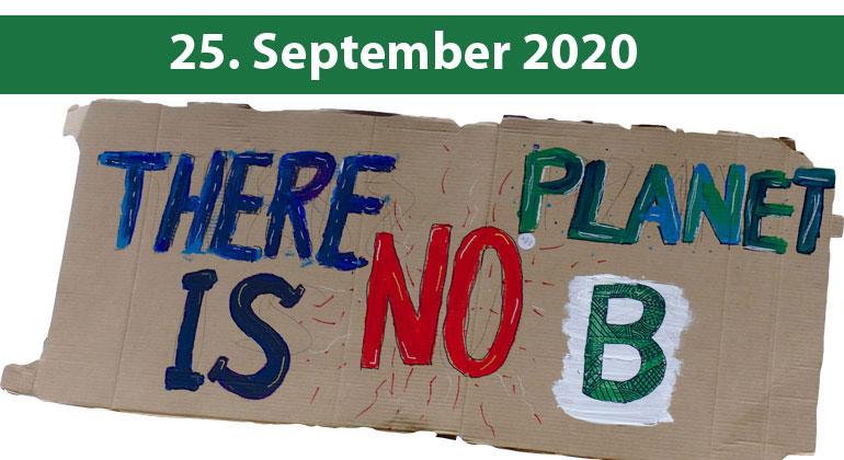 Umfrage: Breite Unterstützung für Klimastreik