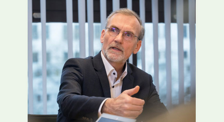 naturstrom.de | Dr. Thomas E. Banning