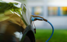 tam.edu | Dr. Hong Liang Electric Car Charging | In the near future, new plant-based supercapacitor could charge electric cars in a few minutes.
