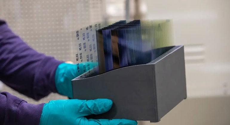 Armor erreicht 26 Prozent Effiezienz mit organischen Solarfolien