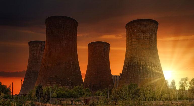 Gericht stoppt den Verkauf von atomaren Brennelementen nach Belgien