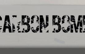 "Urgewald | ""CarbonBomb"""