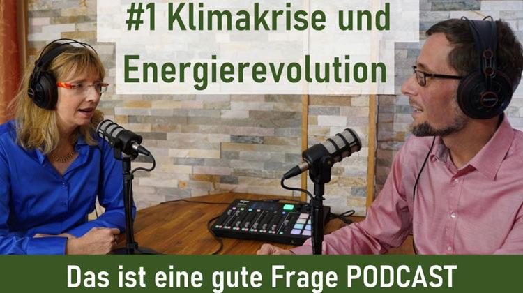 Cornelia Volker Quaschning | Podcast