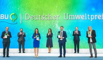 Peter Himsel | DBU | Deutscher Umweltpeis 2020