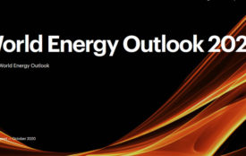 IEA.org | World Energy Outlook 2020