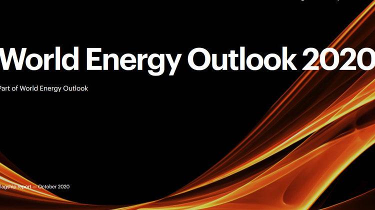 IEA.org | World Energy Outlook 2020