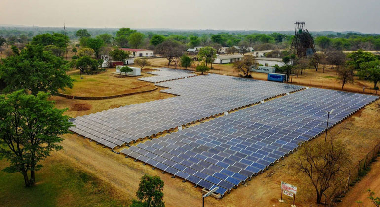 Climate Investment Platform: Plugging the Energy Investment Gap in Developing Countries