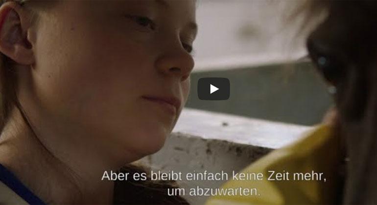 """Film: """"I am Greta"""""""