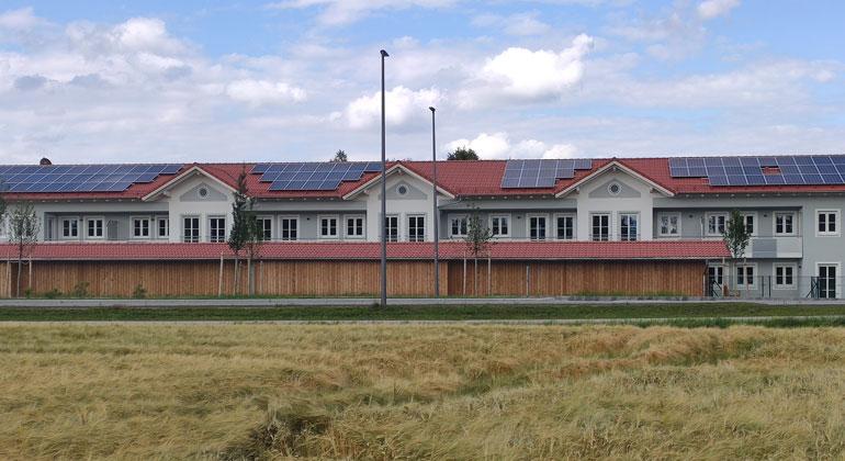 Solarenergie mit und für Menschen vor Ort