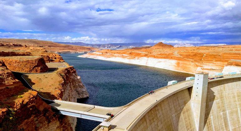 Globale Wasserressourcen in Gefahr