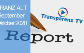 TransparenzTV_FA-Report September/Oktober 2020