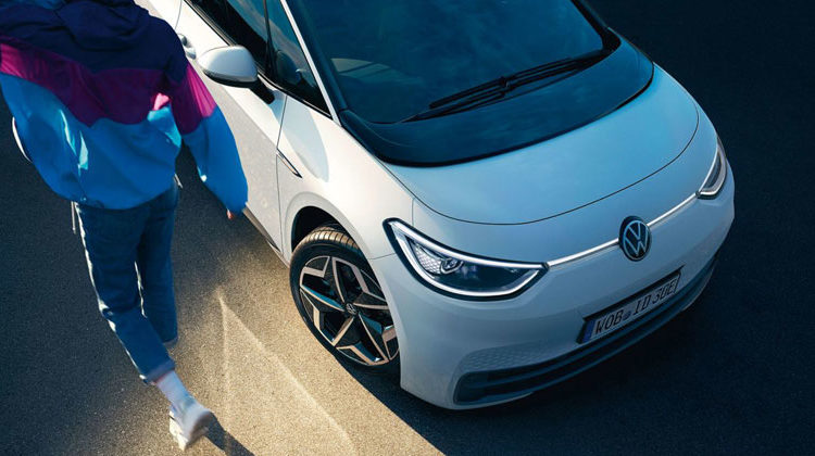 Volkswagen | ID3
