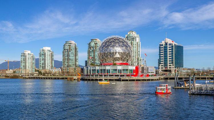pixabay.com | George Triay | Vancouver
