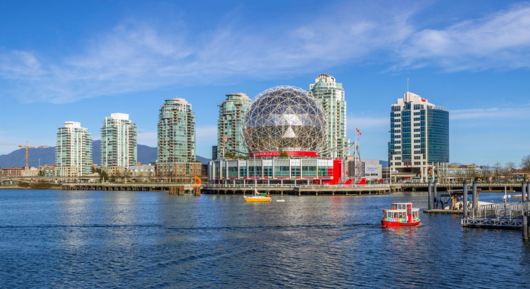 Vancouver first city in the world to endorse the Fossil Fuel Non-Proliferation Treaty