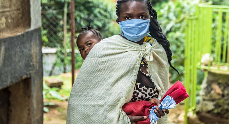 Welthungerhilfe stellt Welthunger-Index 2020 vor