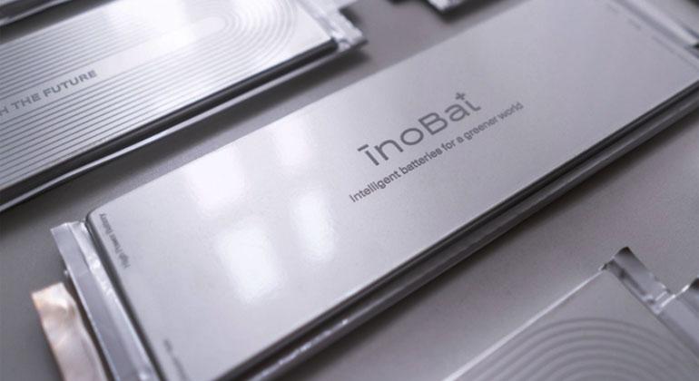 InoBat: Weltweit erste intelligente Batteriezelle vorgestellt