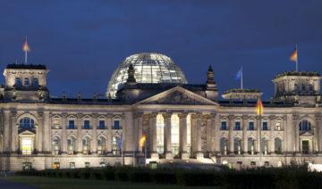 Depositphotos.com | paulartworks | Bundestag