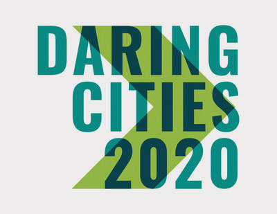 Daring Cities 2020