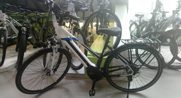 Bigi Alt | E-Bike