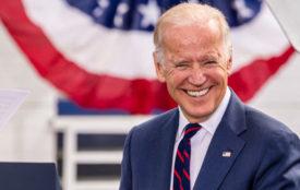 Clipdealer.com | americanspirit | Jeo Biden