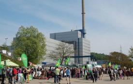 WikiCommons | IqRS | AKW Krümmel
