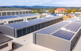 Pohlen Solar | Dachanlage