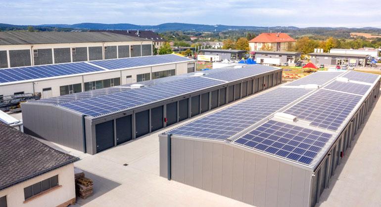 Ältere Photovoltaik-Kraftwerke: Degradation mit Hilfe Künstlicher Intelligenz frühzeitig erkennen