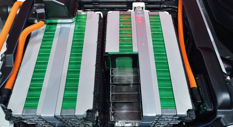 www.spatialald.com | SALD-batteries for electric cars