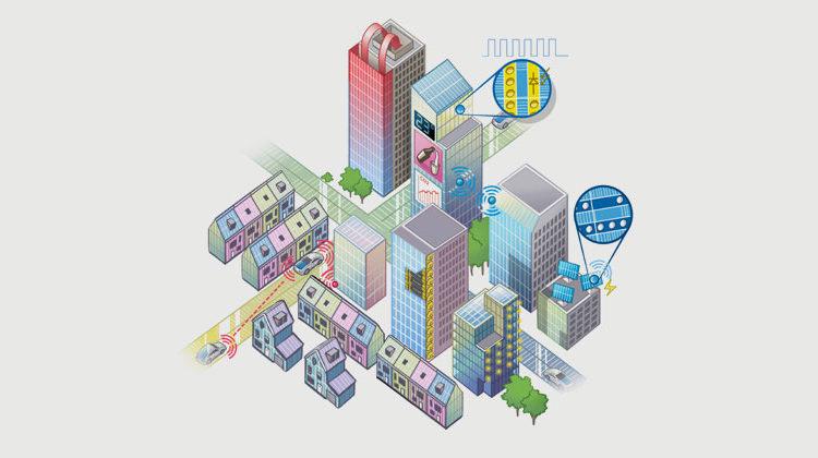 Technischen Universität Delft (TU Delft) | tudelft.nl | Zukunftsvision: Forscher skizzieren die urbane Solarzukunft