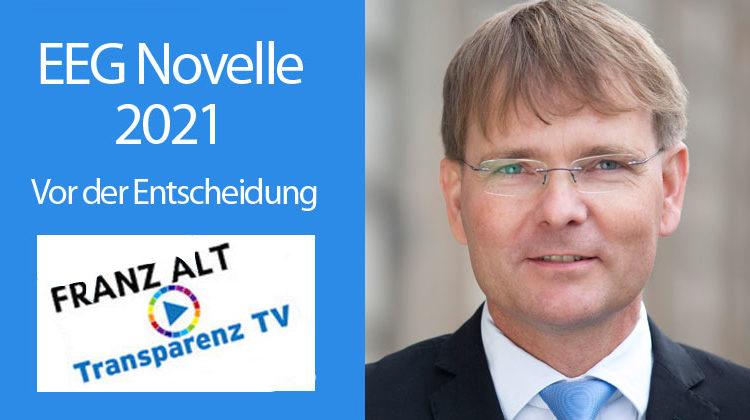 TransparenzTV | bee-ev.de | S.Reents | Wolfram Axthelm