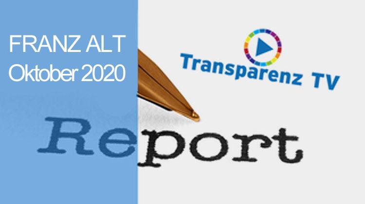 TransparenzTV_FA-Report Oktober 2020