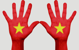 pixabay.com | Cleo Robertson | Vietnam
