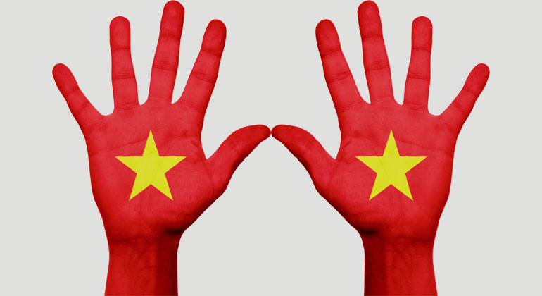 Human Rights for Vietnam!