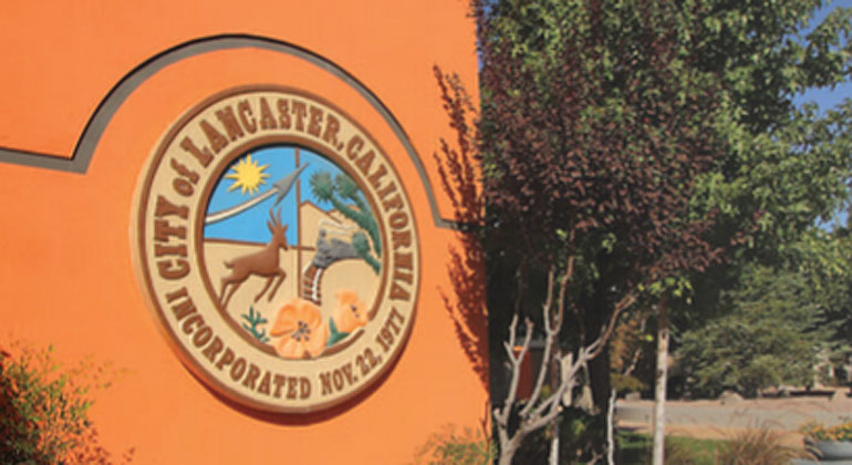 Lancaster, CA Becomes the First Hydrogen City in the United States