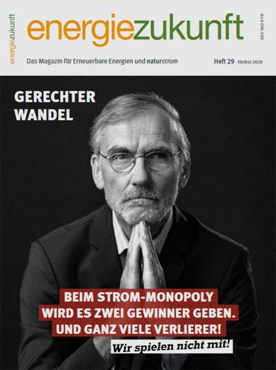 energiezukunft.eu | Heft 29 / 2020