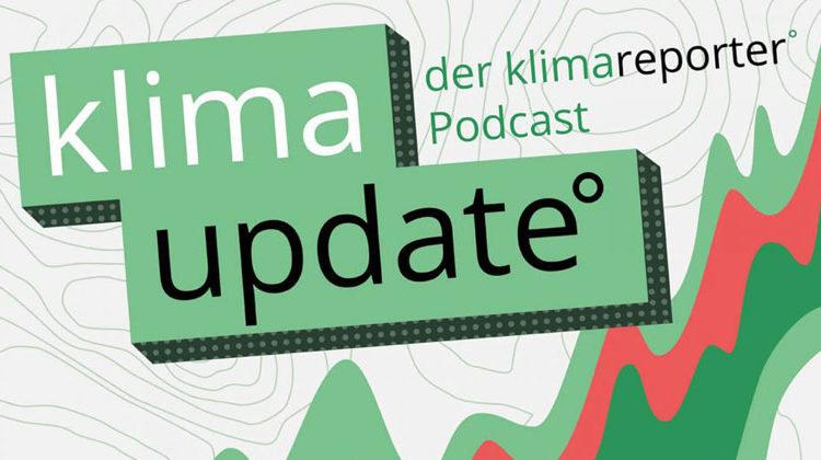klimareporter | Podcast