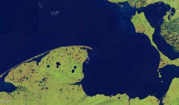 Alfred-Wegener-Institut | ESA Sentinel-2 satellite data. Imagery created and accessed through SentinelHub/Sentinel Playground