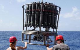 GEOMAR_Martin Visbeck | Neue Studie zeigt Kontrast zwischen Ozean-Eigenschaften und Strömungen