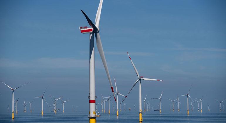 Amazon: Große Investitionen in Wind und Sonne