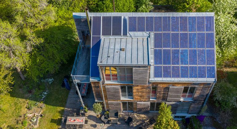 Solarstrom: Bis 2030 wichtigste Energiequelle im Land