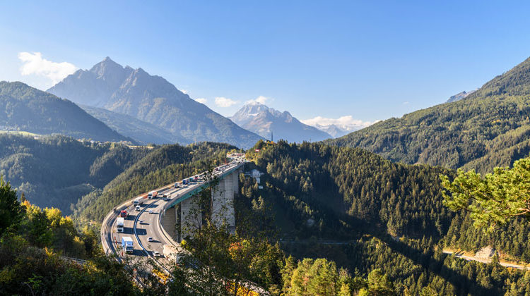 Alpenverein.at |Norbert Freudenthaler | Europabrücke