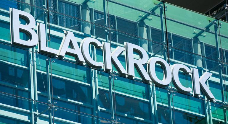Greenwashing-Vorwürfe: BlackRock nur schwachgrün