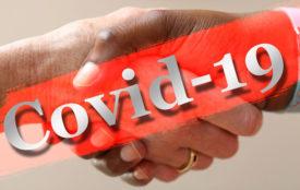 pixabay.com | geralt | COVID19