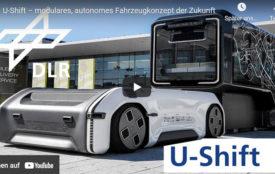 DLR | U-Shift